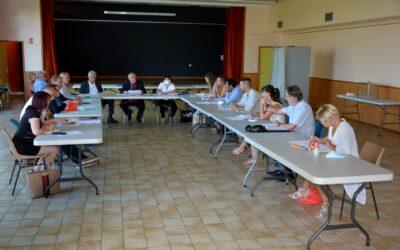 Conseil Municipal du 18 septembre 2020